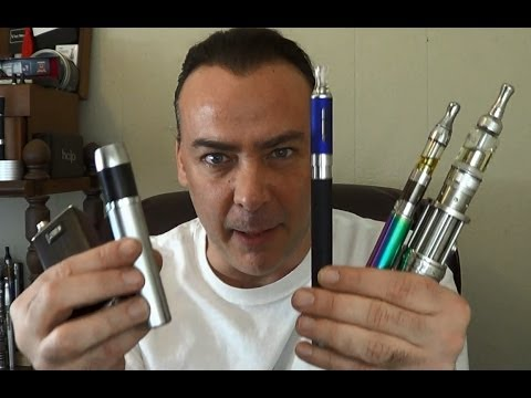 BEST IN CLASS ECIG MODS!   Best Mods of the Year   IndoorSmokers