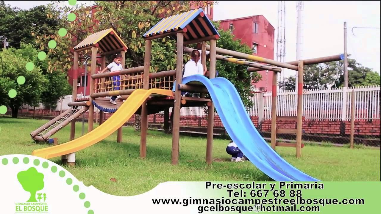 Gimnasio Moderno el Bosque Colegio Gimnasio el Bosque