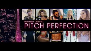 """PITCH PERFECTION"" - 50+ Songs Mashup by Megamix Central [RE-EDIT]"