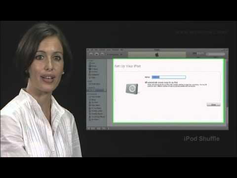 iPod Shuffle (Spanish) - Sincroniza tu iPod shuffle con la computadora