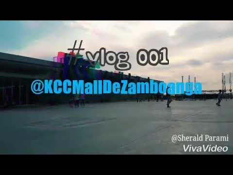 Moling2x @KccMallDeZamboanga!!