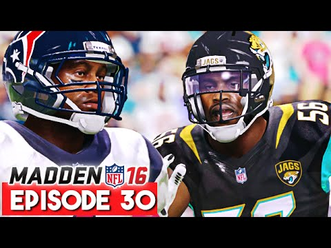 LATE HIT FUELS MCKENZIE! | Madden 16 Career Mode Gameplay | Ep.30