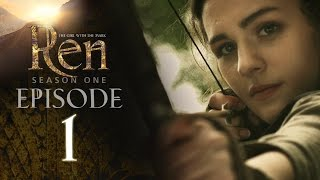 EPISODE 1 - Ren: The Girl with the Mark - Season One