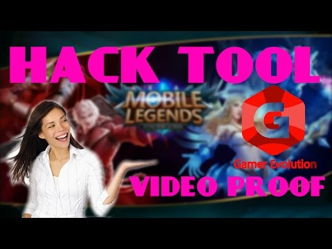 Mobile Legends Hack - Free Diamonds Cheats (Android & iOS) 2017