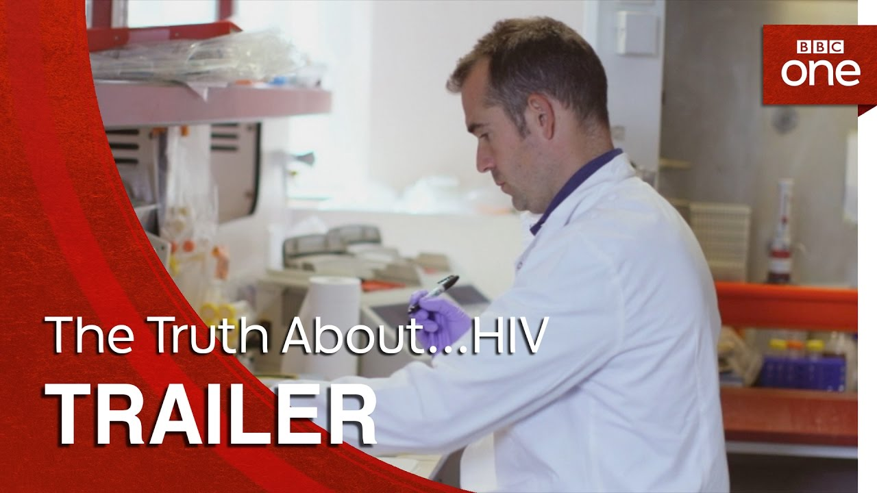 The Truth About...HIV: Trailer - BBC One