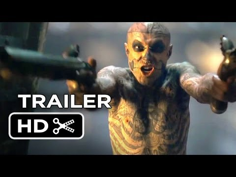 47 Ronin Official Trailer 2 2013 Keanu Reeves Samurai Movie ...