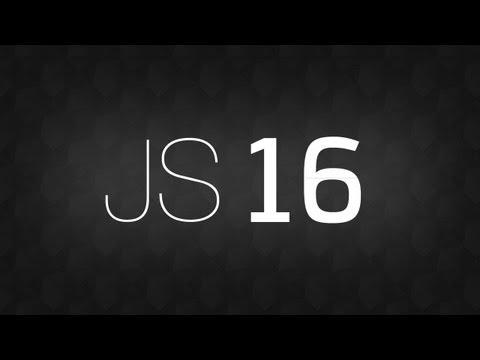 Javascript-джедай #16 - Обработка исключений