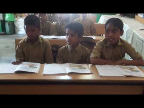 Path mera aalokit kar do Hindi poem class teaching in primary school Gulriha barabanki