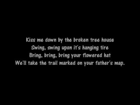 The Fray - Kiss Me