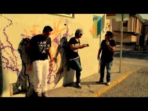 AQUI ESTOY - Mc Aese , Alfred Cave & Dosek (Video Oficial)