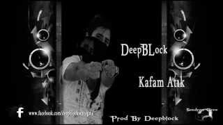 Deepblock -   Kafam Atık ( Lryc Video )