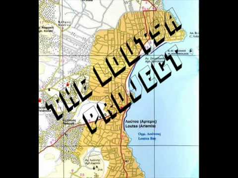 The Loutsa Project - Anapire