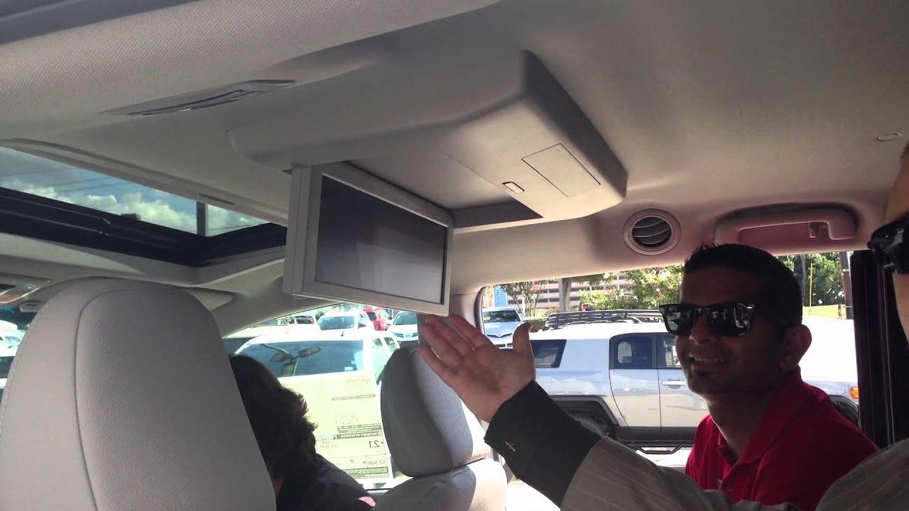 Toyota Of Plano >> 2015 Toyota Sienna - YouTube