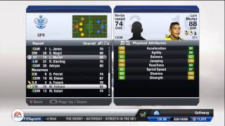 FIFA 13 - Career Mode - Ep 75 - Community Shield.