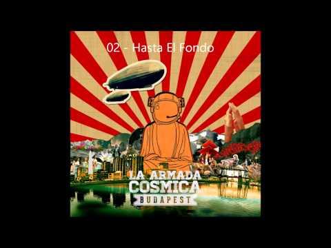 La Armada Cósmica 02 Hasta El Fondo