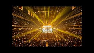 The Power of K-Pop at the Prudential Center