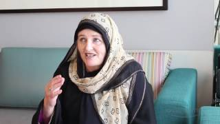 Muslims Were  Walking the Talk  ~ New Muslim Convert