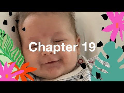 CHAPTER 19: I LOVE MY BABY BUT, BREASTFEEDING