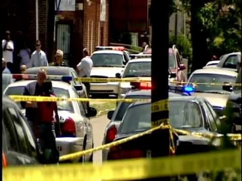 West End Shooting - Louisville, KY