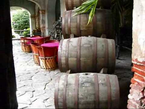 Mexico Travel: Tequila, a Magical Village in Jalisco, Mexico