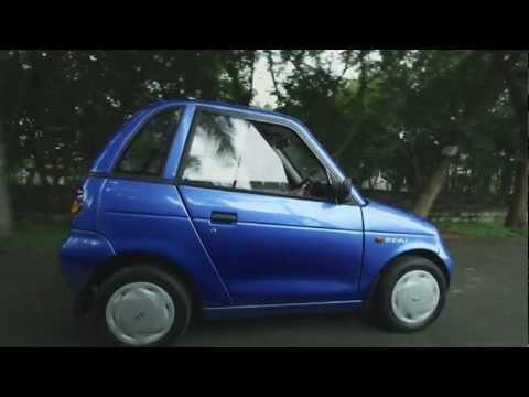 Reva: Smarter Cars