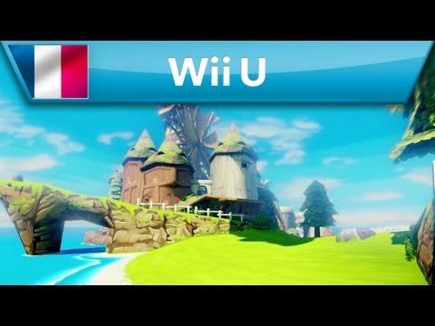Communiqué officiel Nintendo
