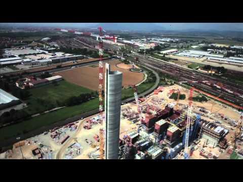 Video Istituzionale Pilosio 2012