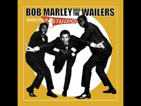 Bob Marley And The Wailers - Where's The Girl For Me