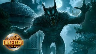 ARE WEREWOLVES REAL?