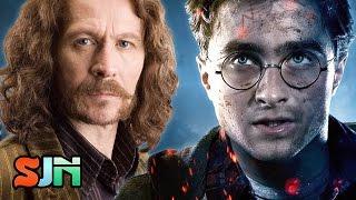 Harry Potter Movies We Need
