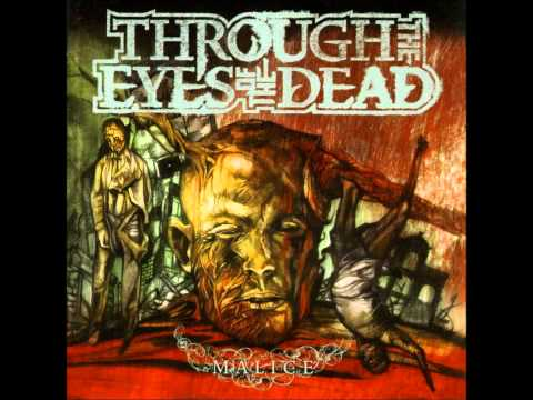 Through The Eyes Of The Dead - Pull The Trigger