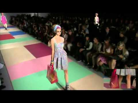 Marc by Marc Jacobs Spring Summer 2013 Full Fashion Show