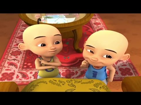 The Best Upin Ipin Cartoons New collection (Part 2) - Upin Ipin Terbaru 2016