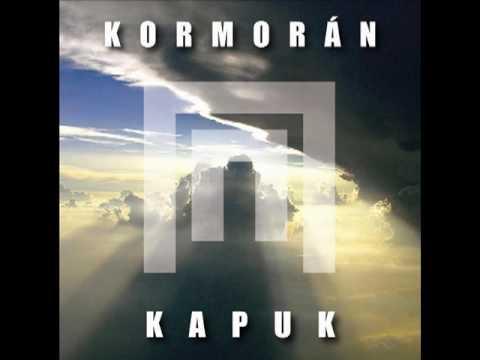 Kormorán - Kapuk
