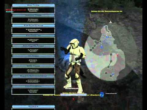 Star Wars Battlefront Ii Mod Gameplay Kashyyyk Youtube