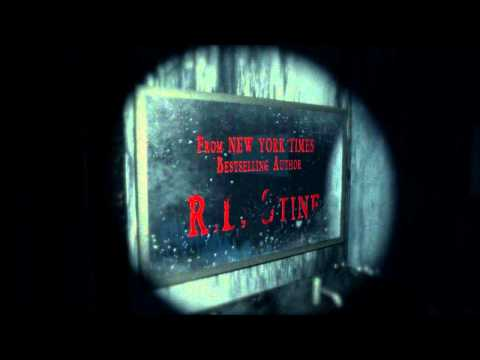 Red Rain by R.L. Stine Book Trailer