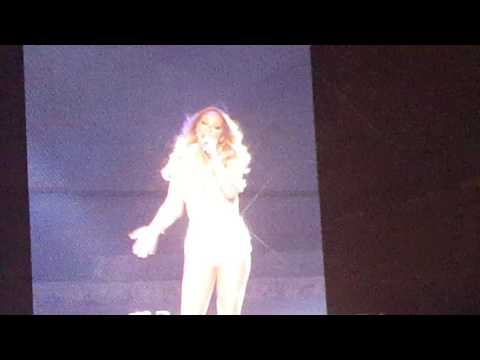 Mariah Carey (The Sweet Sweet Fantasy Tour: Durban)- My All