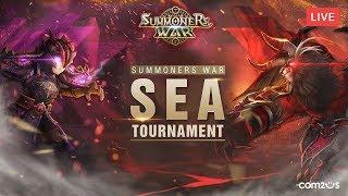 [VN][Live][SEA Tournament 2019] - Vòng Loại Ngày 3