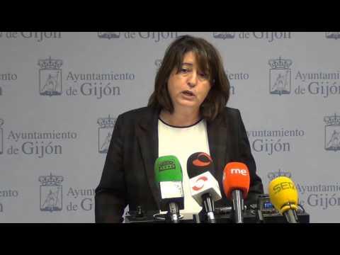Moriyón olvida que los planes de empleo nacieron en Gijón