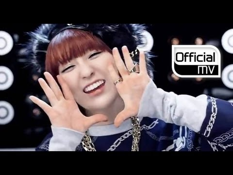 GLAM(글램) _ I Like That MV