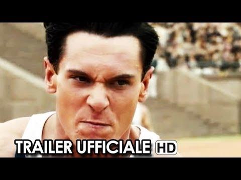 Unbroken Trailer Ufficiale con sottotitoli in Italiano (2015) - Angelina Jolie Movie HD