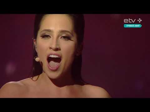 Элина Нечаева -  La Forza, Eesti Laul 2018