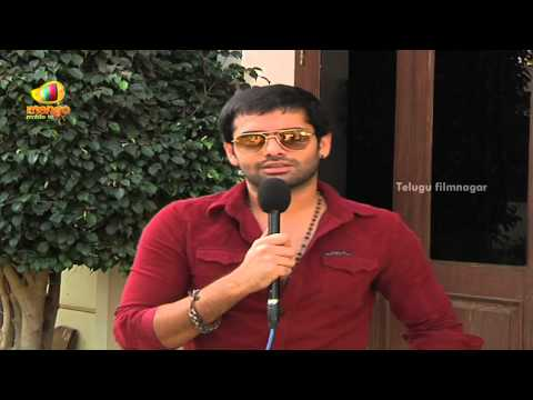 1 Nenokkadine Is An Innovative Movie Says Ram Celebs About ...