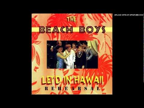 The Beach Boys - God Only Knows (Lei'd in Hawaii version)