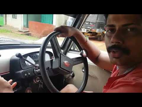 Premier Padmini hand gear shift tutorial