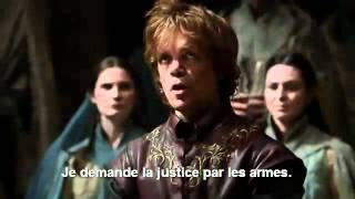 Trône de fer saison 1 résumé - [Game of Thrones]