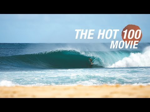 SURFER - 2012 Hot 100 Movie