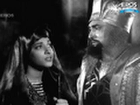Golden Age With Ashok Kumar And Nargis - Humayun