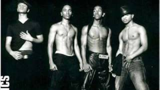 Watch B2K Sprung video