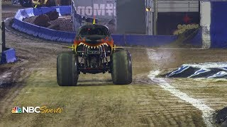 Monster Jam 2019: All-Star Challenge | DAY 2 EXTENDED HIGHLIGHTS | Motorsports on NBC